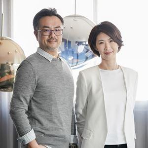 丰聚室内设计/黄翊峰、李羽芝