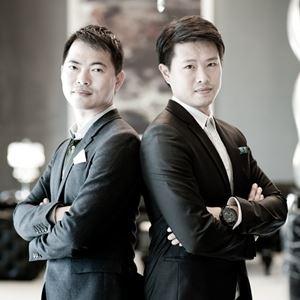 YHS DESIGN设计事业/杨焕生、郭士豪