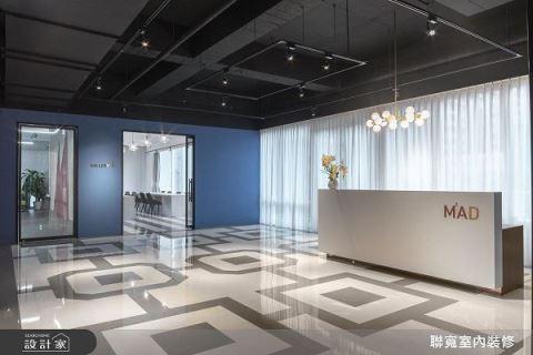 一起沉浸蒙德里安的艺术作品中吧! 联宽室内装修有限公司 王毓婷