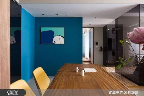 不浪费1平米,奇葩户型变身北欧新家 贺泽室内装修设计 张益胜