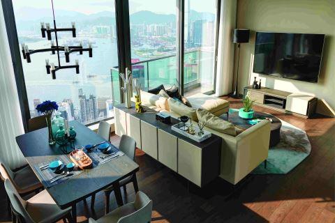家是装载幸福的容器 森境&王俊宏室内装修设计工程有限公司 王俊宏