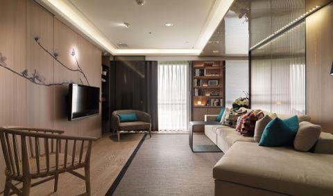 老龄化住宅设计这样做 演拓空间室内设计 张德良