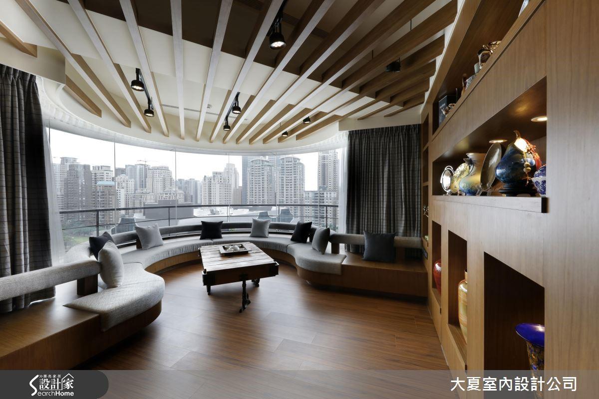 善用户外好风光,营造令人称羡的日式美景宅